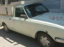 پیکان وانت تک گانه مدل 86 در شیپور-عکس کوچک