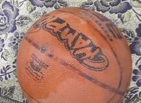 توپ بسکتبال  در شیپور-عکس کوچک