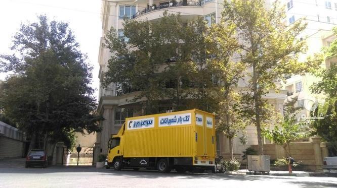 حمل اثاثیه منازل و کالای تجاری به سراسر ایران در گروه خرید و فروش خدمات و کسب و کار در تهران در شیپور-عکس5