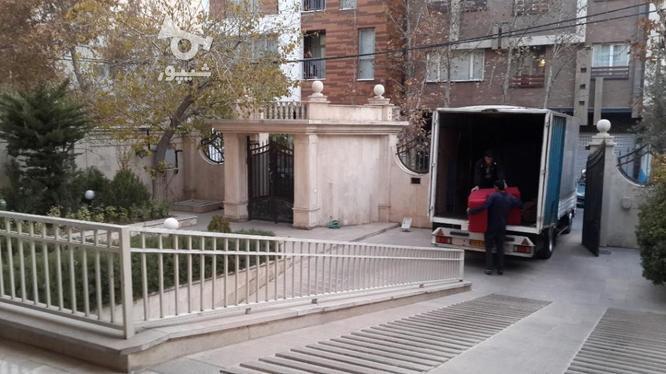 حمل اثاثیه منازل و کالای تجاری به سراسر ایران در گروه خرید و فروش خدمات و کسب و کار در تهران در شیپور-عکس2