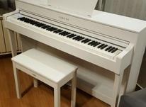 پیانو دیجیتال یاماها Clp 635 کلاوینوا در شیپور-عکس کوچک