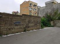 فروش زمین مسکونی 243 متر در آمل افتاب64 در شیپور