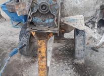بتونیر  350لیتری  در شیپور-عکس کوچک