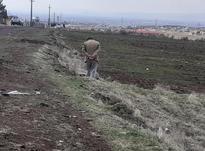فروش یک هکتار زمین جاده امام زاده ابازه  در شیپور-عکس کوچک