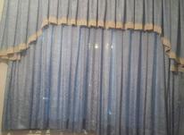 فروش پرده دوعدد در شیپور-عکس کوچک