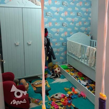فروش آپارتمان 97متری در شهرک کوثر متطقه یک در گروه خرید و فروش املاک در تهران در شیپور-عکس5