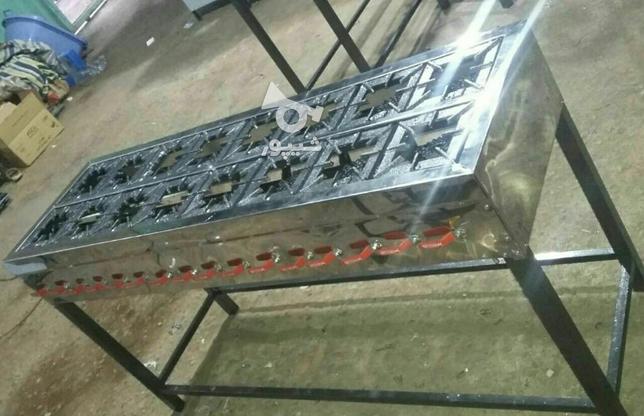 اجاق گاز کته پز صنعتی در گروه خرید و فروش خدمات و کسب و کار در البرز در شیپور-عکس6