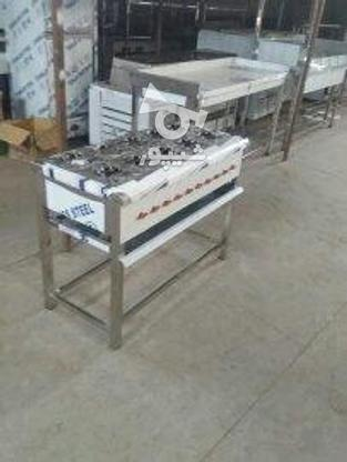 اجاق گاز کته پز صنعتی در گروه خرید و فروش خدمات و کسب و کار در البرز در شیپور-عکس4