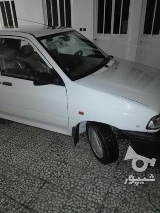پراید مدل 96در حد نو بیرنگ در گروه خرید و فروش وسایل نقلیه در مازندران در شیپور-عکس1