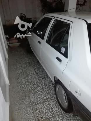 پراید مدل 96در حد نو بیرنگ در گروه خرید و فروش وسایل نقلیه در مازندران در شیپور-عکس3