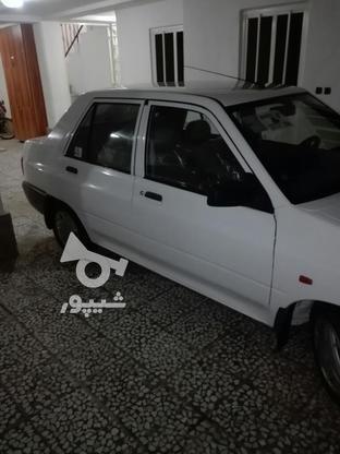پراید مدل 96در حد نو بیرنگ در گروه خرید و فروش وسایل نقلیه در مازندران در شیپور-عکس2