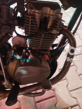 فروش موتورسیکلت همتاز150 در گروه خرید و فروش وسایل نقلیه در آذربایجان غربی در شیپور-عکس3