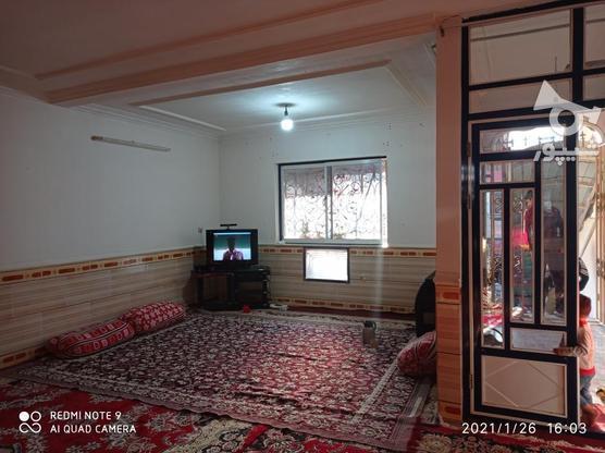 ویلا 75 متری در گروه خرید و فروش املاک در گلستان در شیپور-عکس5