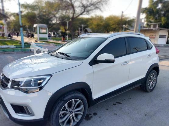 ام وی ام x22 تمیز در گروه خرید و فروش وسایل نقلیه در خوزستان در شیپور-عکس6