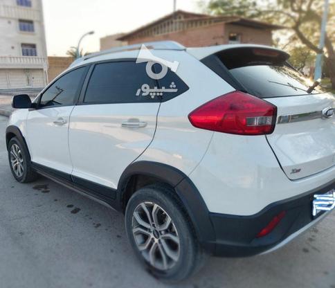 ام وی ام x22 تمیز در گروه خرید و فروش وسایل نقلیه در خوزستان در شیپور-عکس1