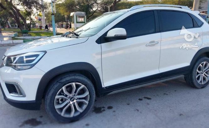 ام وی ام x22 تمیز در گروه خرید و فروش وسایل نقلیه در خوزستان در شیپور-عکس3