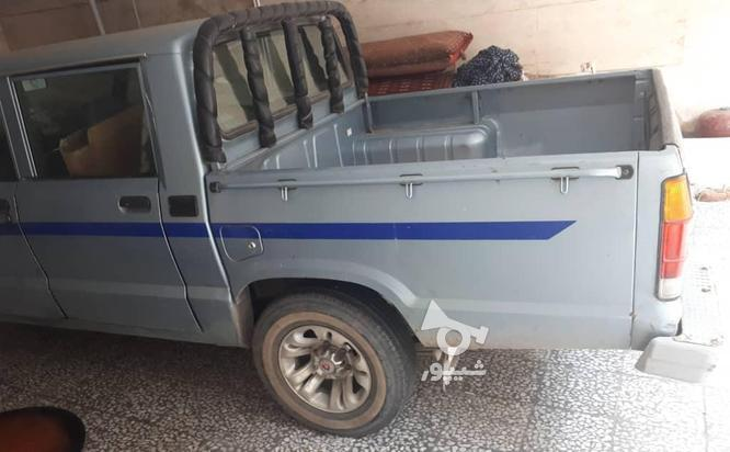 مزدا 2000 دو کابین مدل 89 در گروه خرید و فروش وسایل نقلیه در مازندران در شیپور-عکس4