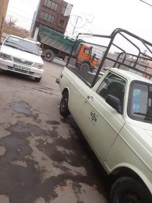 پیکان وانت 88 در گروه خرید و فروش وسایل نقلیه در تهران در شیپور-عکس3