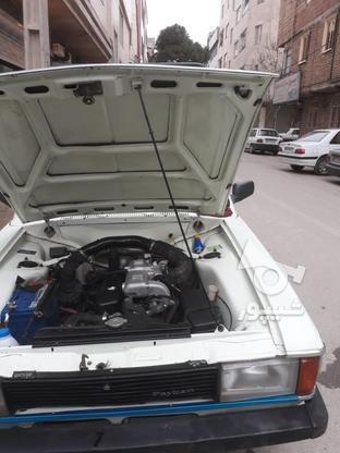 پیکان وانت 88 در گروه خرید و فروش وسایل نقلیه در تهران در شیپور-عکس4