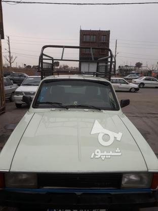 پیکان وانت 88 در گروه خرید و فروش وسایل نقلیه در تهران در شیپور-عکس1