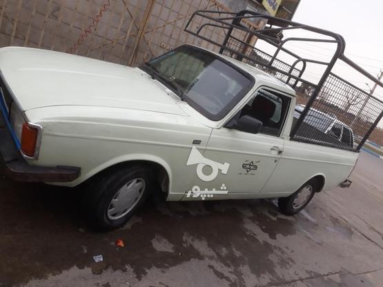 پیکان وانت 88 در گروه خرید و فروش وسایل نقلیه در تهران در شیپور-عکس2