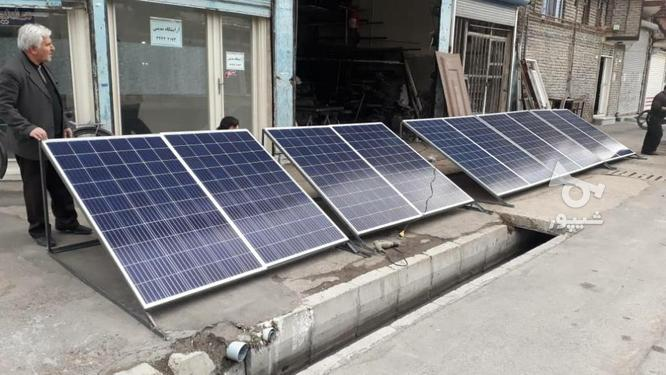 برق خورشیدی در گروه خرید و فروش خدمات و کسب و کار در آذربایجان شرقی در شیپور-عکس1