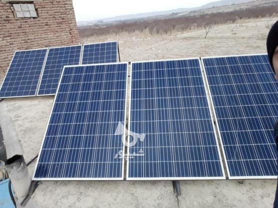 برق خورشیدی در گروه خرید و فروش خدمات و کسب و کار در آذربایجان شرقی در شیپور-عکس3