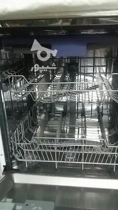 ماشین ظرفشویی پاکشوما در گروه خرید و فروش لوازم خانگی در تهران در شیپور-عکس3