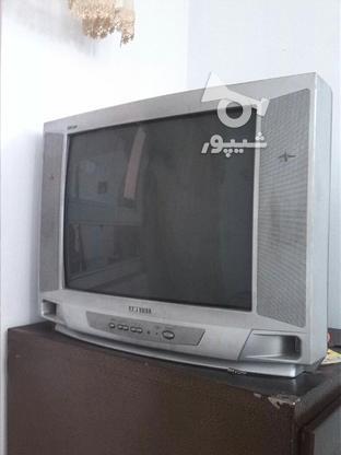 تلوزیون 21 اینچ .سامسونگ  در گروه خرید و فروش لوازم الکترونیکی در اصفهان در شیپور-عکس1