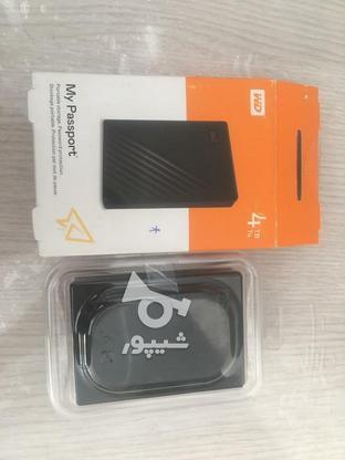 هارد اکسترنال 4 ترابایت در گروه خرید و فروش لوازم الکترونیکی در کرمانشاه در شیپور-عکس1