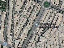 440 متر بر خیابان تجاری اداری در شیپور