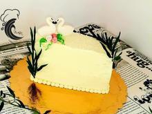 قبول سفارش کیک وشیرینی و دسر در شیپور