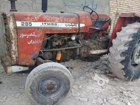 تراکتور مدل 64  در گروه خرید و فروش وسایل نقلیه در تهران در شیپور-عکس2