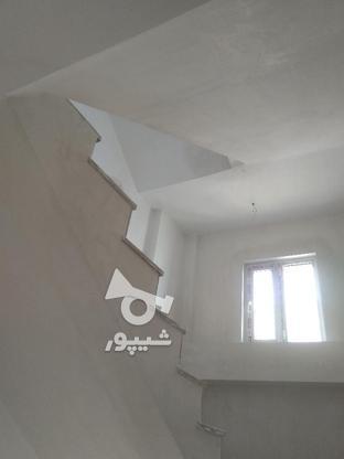 خانه 2طبقه بتن آرمه در داش ساختمان در گروه خرید و فروش املاک در آذربایجان شرقی در شیپور-عکس3
