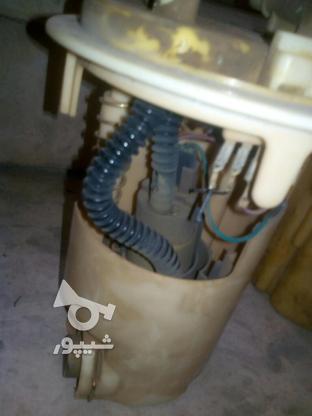 پمپ بنزین 206 در گروه خرید و فروش وسایل نقلیه در خوزستان در شیپور-عکس5