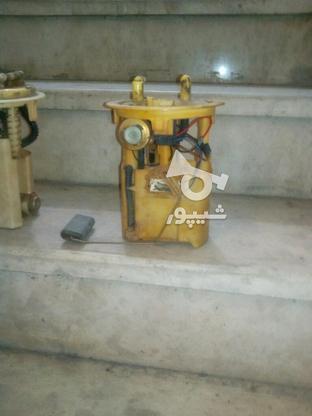 پمپ بنزین 206 در گروه خرید و فروش وسایل نقلیه در خوزستان در شیپور-عکس2