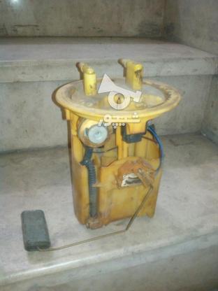 پمپ بنزین 206 در گروه خرید و فروش وسایل نقلیه در خوزستان در شیپور-عکس3