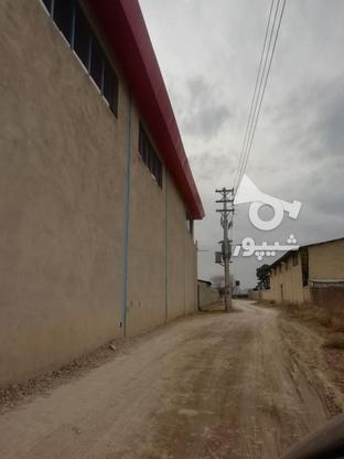 3050متر زمین جاده رباطکریم تک برگ با پروانه تاسیس گلخانه  در گروه خرید و فروش املاک در تهران در شیپور-عکس4