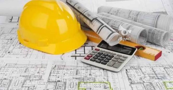 نقشه کشی سازه ،سوله،ساختمان در گروه خرید و فروش خدمات و کسب و کار در خوزستان در شیپور-عکس1