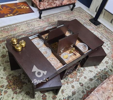 مبل 5 نفره در گروه خرید و فروش لوازم خانگی در البرز در شیپور-عکس4
