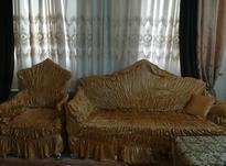 کاور پارچه ای مبل هفت نفره در شیپور-عکس کوچک