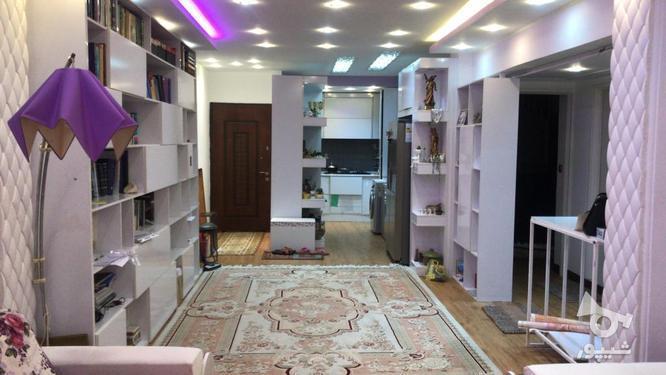آپارتمان ضیابری (آصفی) در گروه خرید و فروش املاک در گیلان در شیپور-عکس1
