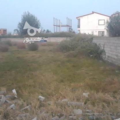 فروش زمین مسکونی 200 متر در سرخرود در گروه خرید و فروش املاک در مازندران در شیپور-عکس1