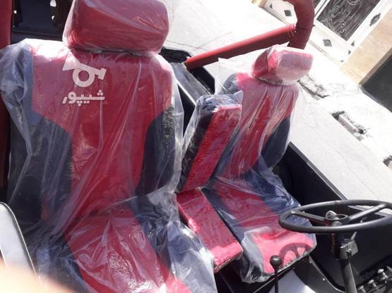 صندلی ماشین جیپ در گروه خرید و فروش خدمات و کسب و کار در تهران در شیپور-عکس2