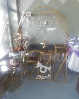 تشریفات مجالس ظروف کرایه در گروه خرید و فروش خدمات و کسب و کار در تهران در شیپور-عکس3