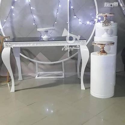 تشریفات مجالس ظروف کرایه در گروه خرید و فروش خدمات و کسب و کار در تهران در شیپور-عکس7