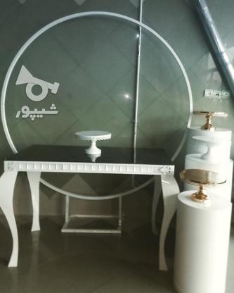 تشریفات مجالس ظروف کرایه در گروه خرید و فروش خدمات و کسب و کار در تهران در شیپور-عکس2