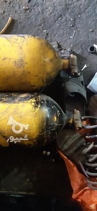 کپسول گازه cng  در گروه خرید و فروش وسایل نقلیه در مازندران در شیپور-عکس4