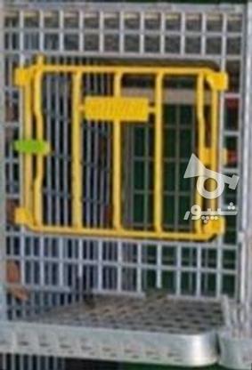 قفس مرغ تخمگزار  در گروه خرید و فروش صنعتی، اداری و تجاری در آذربایجان شرقی در شیپور-عکس1