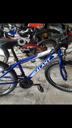 دوچرخه بیست چهار در گروه خرید و فروش ورزش فرهنگ فراغت در آذربایجان غربی در شیپور-عکس1
